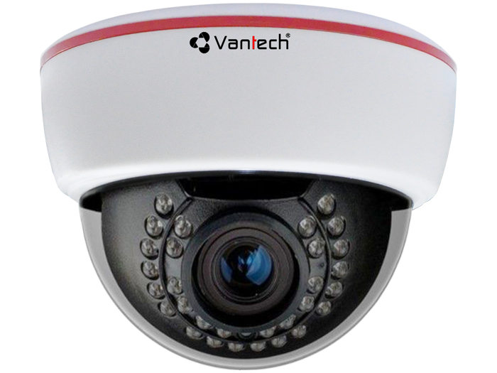 Camera IP Vantech Dome VP-181A