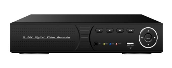 Astech DVR 6004E