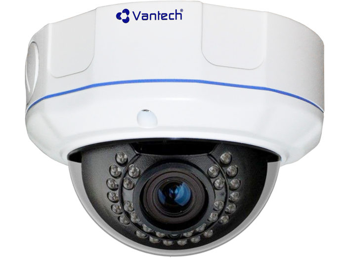 Camera IP Dome Vantech VP - 108C